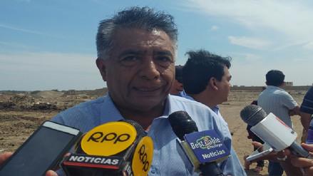 Alcalde vuelve a reiterar que Chiclayo quedará como un anís