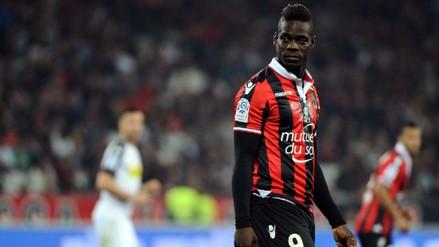 Representante de Mario Balotelli confirmó que ya es jugador del Dortmund