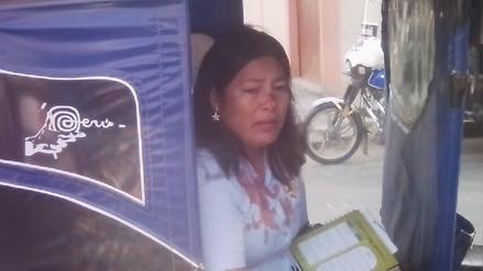 Denuncian que PNP deja retirar auto que provocó accidente en Chiclayo