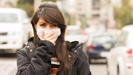 Enfermedades de la piel y respiratorias: dos terribles males causados por la contaminación del aire