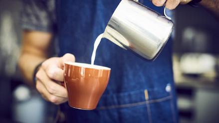 Cómo saber si lo que tomas es leche