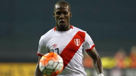 """Luis Advíncula: """"Aún no estoy en el nivel que quiero tener en la Selección"""""""