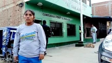 Trabajadora de limpieza denunció a oficial del Ejército por acoso sexual