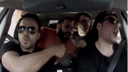 YouTube | Luis Fonsi participó en parodia italiana de 'Despacito'
