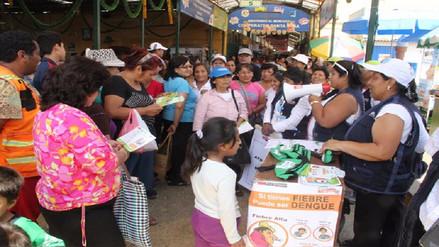 Preocupación en distrito de Laredo al presentarse 900 casos de dengue