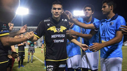 La Liga MX se une para ayudar a un jugador que lucha contra el cáncer