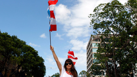 Puerto Rico votó a favor de convertirse en el estado número 51 de EE.UU.