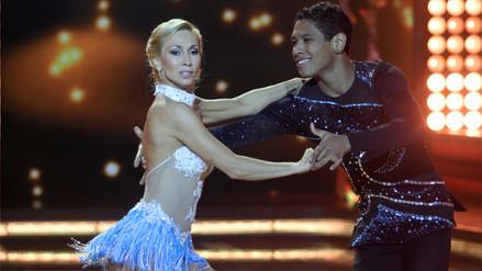 El Gran Show: Belén Estévez y Lucas Piró destacaron en primera gala