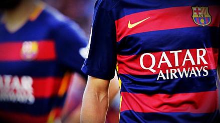 Veto de Emiratos Árabes Unidos contra Qatar afectaría a hinchas del Barcelona