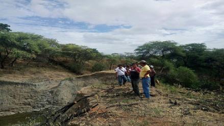 Agricultores de San Lorenzo piden atención tras emergencia