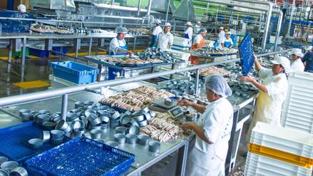 Produce: Manufactura se recupera gracias a fuerte crecimiento pesquero