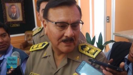 Las autoridades de Arequipa alistan el plan de seguridad para el Perú vs. Jamaica