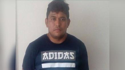 Ascope: detienen a presunto comercializador de drogas en bus