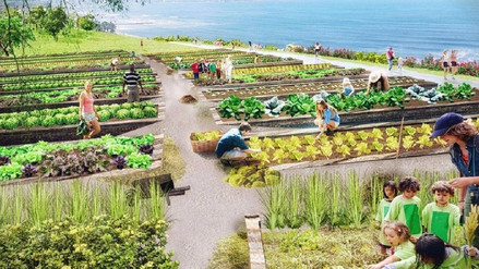 San Isidro construirá Parque Ecológico que reemplazará depósito municipal