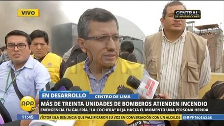 Municipalidad de Lima: