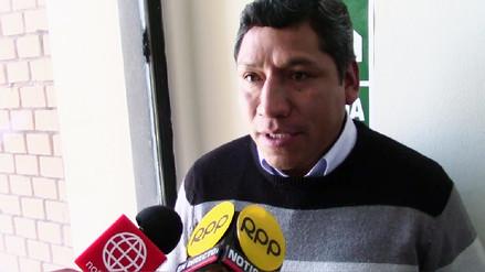 Alcalde denuncia irregularidades en carretera Acobamba – Condorín