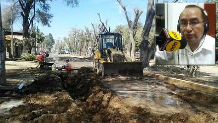 Aún no se ejecutan trabajos de Reconstrucción en Piura
