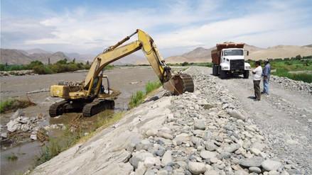 Sondeo: Perú habría crecido 0.9% en abril por caída de construcción