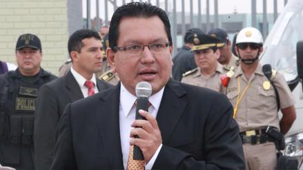 La Fiscalía impugnará recurso que permitió la excarcelación de Félix Moreno