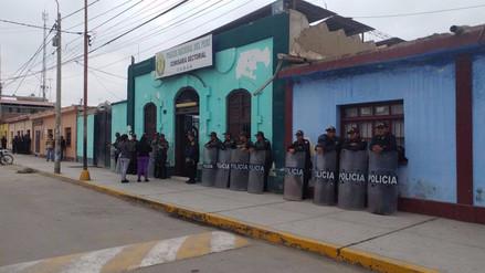 """Trabajadores de Tumán rechazan """"estado de emergencia"""""""
