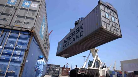 Unas 1,240 empresas dejaron de exportar entre enero y abril