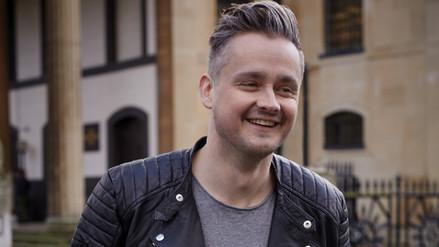 Vocalista de Keane confirma concierto en Lima