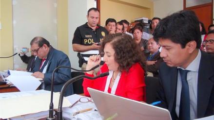 Dictan prisión preventiva contra exfuncionarios de la Municipalidad de Lambayeque