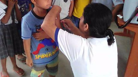Contraloría advierte distribución de vacunas vencidas en Carabaya