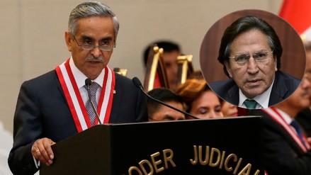 Duberlí Rodríguez dijo que detención de Martinelli da optimismo en extradición de Toledo