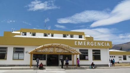 Hospital Regional registra incremento de enfermedades cardiovasculares