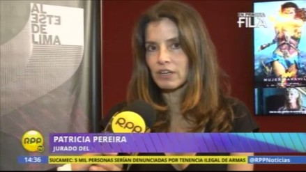 Se realiza el Festival del cine al Este de Lima