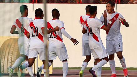 Con este hashtag podrás ser parte de la transmisión del Perú vs. Jamaica