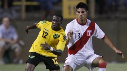 Perú y Jamaica se volverán a enfrentar en un amistoso después de 7 años