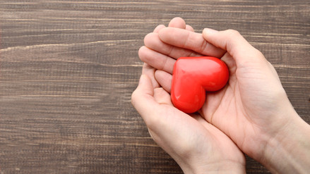 Cinco mitos y verdades sobre la donación de órganos y tejidos