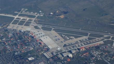Base aérea en Estados Unidos lanzó falsa alarma de seguridad