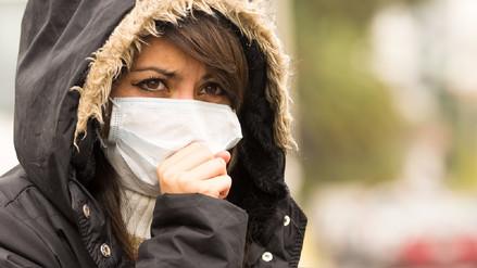Conoce los lugares de Lima más afectados por la contaminación del aire