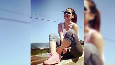Katy García contó que tiene 4 meses de embarazo
