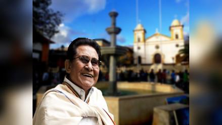 Tres días de duelo en Cajabamba por muerte de Luis Abanto Morales