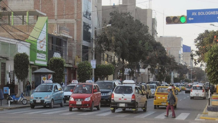 Regiones Lambayeque y Cajamarca entre líderes de compraventa de vehículos