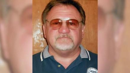 Autor del tiroteo que dejó herido a congresista republicano es un hombre de 66 años