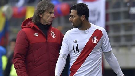 ¿Pizarro regresa a la Selección? Gareca y Guerrero opinaron al respecto