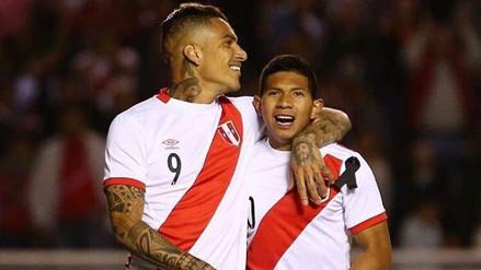 Perú venció por 3-1 a Jamaica con una demostración de fútbol vertical