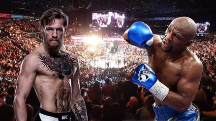 Floyd Mayweather y Conor McGregor ya tienen fecha definida para pelear