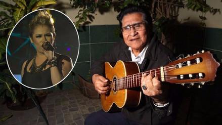 """Rubí Palomino sobre Luis Abanto Morales: """"Estoy muy agradecida con él"""""""