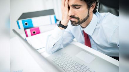 Consejos para ver con claridad problemas en el trabajo
