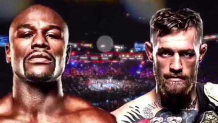Mayweather contra McGregor, la polémica por una pelea sin sentido