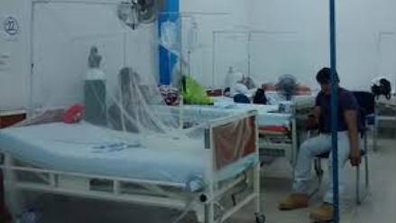 Incrementan a mil 574 los casos de enfermedades por vector Aedes