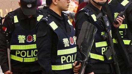 Al menos 7 muertos y 66 heridos por una explosión en una guardería en China