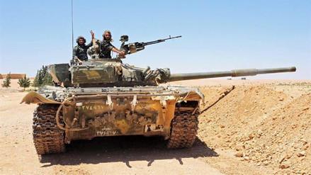 Las fuerzas iraquíes expulsan a ISIS de otro barrio de Mosul
