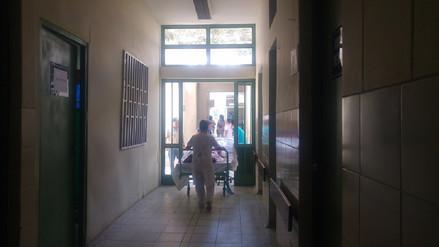 Reportan 28 fallecidos por neumonía en lo que va del año en Piura